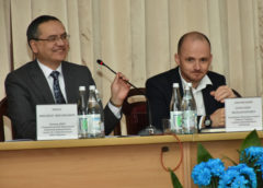 Сучасні підходи до вищої медичної освіти в Україні