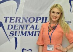 «Ternopil Dental Summit» зібрав провідних стоматологів країни