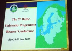 Взяли участь у міжнародному науковому форумі у Фінляндії