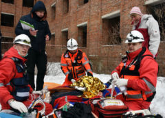 Медичне ралі зібрало у Кременці найкращі бригади