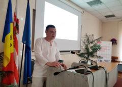 Виступили з доповідями на міжнародному медичному конгресі у Молдові