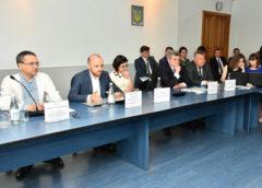 Актуальні питання вищої медичної освіти в Україні