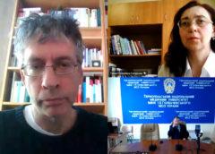 ТНМУ та Університет гуманітарних наук Аккон (Німеччина) зорганізовують вебінари з протидії COVID-19